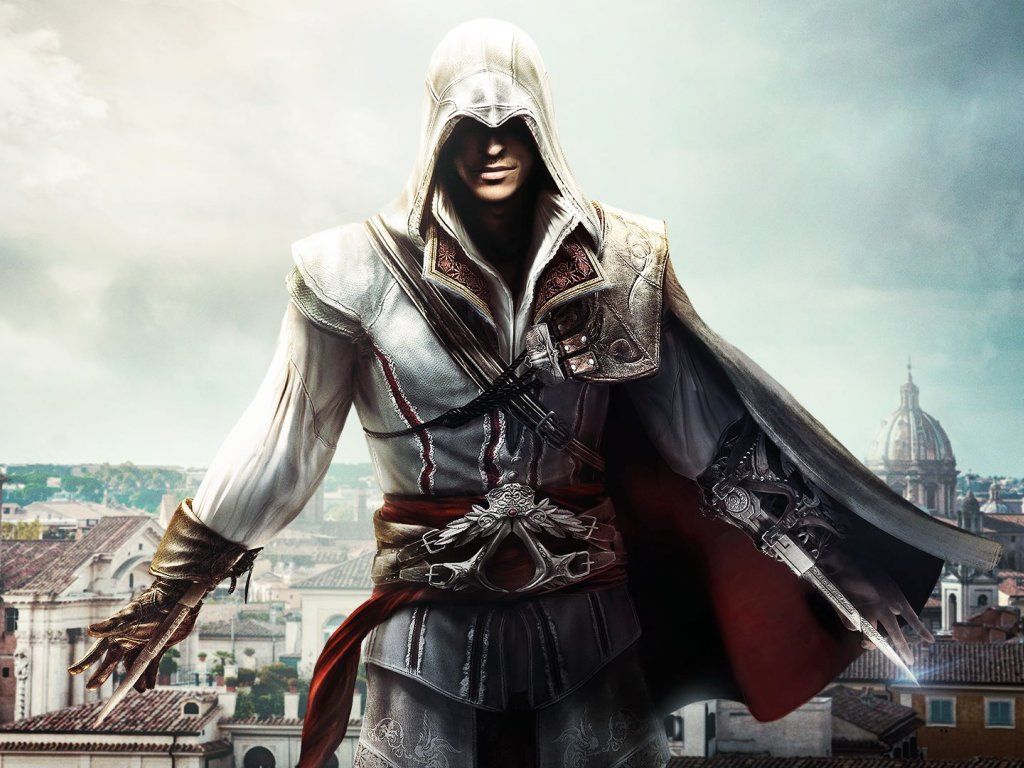 Assassin's Creed: Netflix has announced the TV series