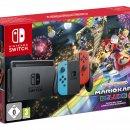 Nintendo Switch, disponibile il bundle con Mario Kart 8 Deluxe in edizione limitata