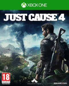 Just Cause 4 per Xbox One