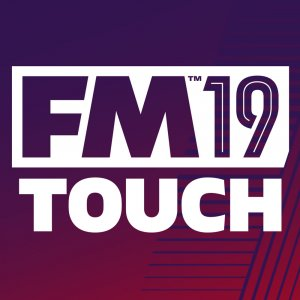Football Manager 2019 Touch per Nintendo Switch