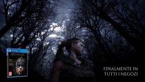 Hellblade: Senua's Sacrifice - Il trailer di lancio dell'edizione fisica per PS4