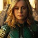 Captain Marvel, ecco il secondo trailer in italiano