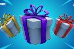Fortnite, inviare regali agli amici: la funzionalità verrà rimossa tra pochi giorni - Notizia