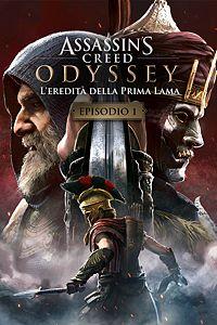 Assassin's Creed Odyssey - L'Eredità della Prima Lama per Xbox One