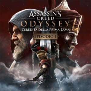Assassin's Creed Odyssey - L'Eredità della Prima Lama per PlayStation 4