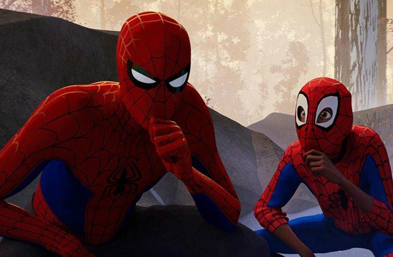 Spider Man Un Nuovo Universo 3