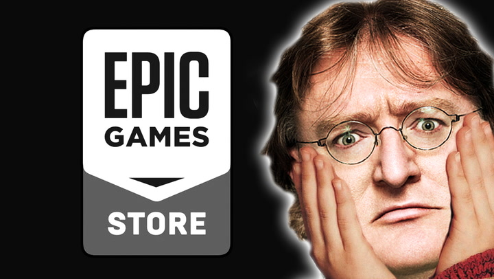 57896 Epic Games Store Arriva Lo Steam Killer