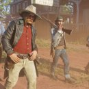 Red Dead Online, analizziamo il multiplayer di Red Dead Redemption 2