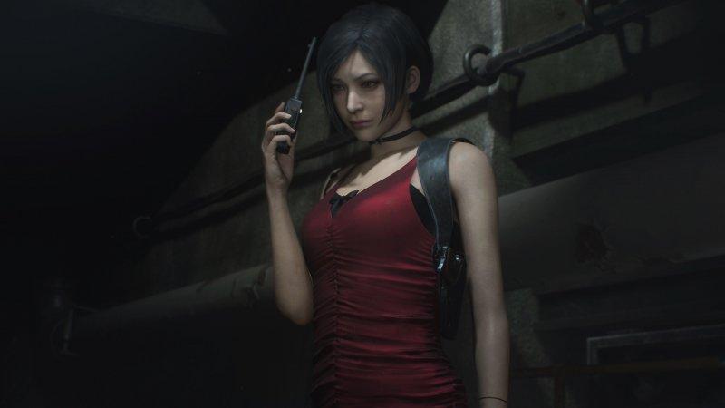Resident Evil 2 Dicembre 00020