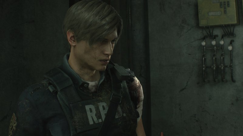 Resident Evil 2 Dicembre 00021