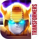 Transformers Bumblebee per iPad