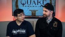 Quake Champions - Diario degli sviluppatori di dicembre