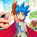 Monster Boy And The Cursed Kingdom - Video Recensione