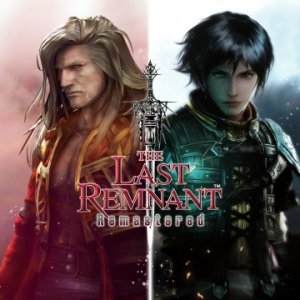 The Last Remnant Remastered per PlayStation 4