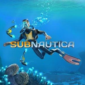 Subnautica per PlayStation 4