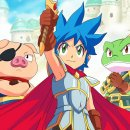 Monster Boy and the Cursed Kingdom, la recensione