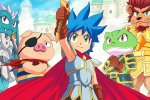 Monster Boy and the Cursed Kingdom, la recensione - Recensione