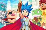 Monster Boy and the Cursed Kingdom: la video recensione - Video