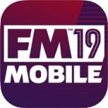 Football Manager 2019 Mobile per iPad