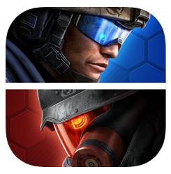 Command & Conquer: Rivals per iPhone