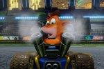 Crash Team Racing: Nitro Fueled, l'anteprima del remake di CTR - Anteprima