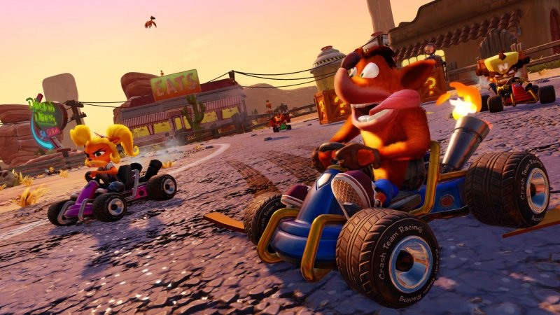 Crash Team Racing Nitro Fueled   Reveal00003
