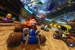 Crash Team Racing Nitro Fueled, il provato - Provato