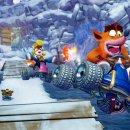 Crash Team Racing Nitro-Fueled per PS4, Nintendo Switch e Xbox One, tutti i dettagli