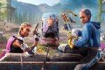 Far Cry: New Dawn, l'incontro in anteprima - Anteprima