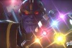 Marvel La Grande Alleanza 3: L'Ordine Nero, la video anteprima - Video