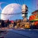 The Outer Worlds: no al crafting per rimanere fedele al tema del capitalismo e corporate branding