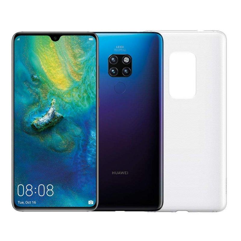 Amazon Natale 2018 Samsung Huawei Mate 20 1