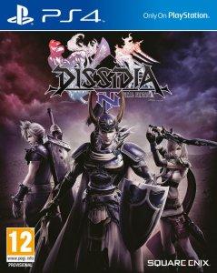 Dissidia Final Fantasy NT per PlayStation 4