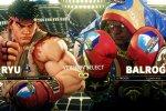 Street Fighter 5 gratis per due settimane - Notizia