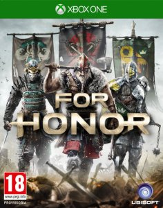 For Honor per Xbox One