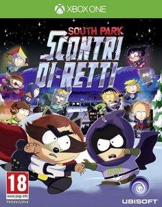 South Park: Scontri Di-retti per Xbox One