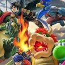 Super Smash Bros. Ultimate: l'online