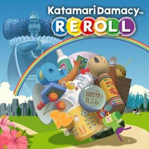 Katamari Damacy Reroll per Nintendo Switch