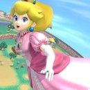 Super Smash Bros. Ultimate, come sbirciare sotto la gonna di Peach
