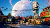 The Outer Worlds - Video Anteprima