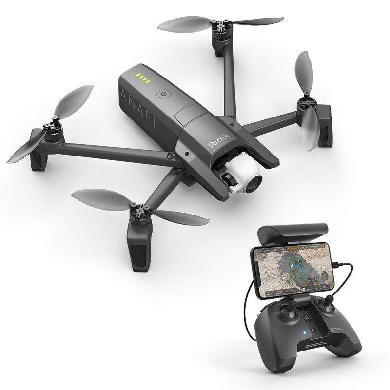 Droni 2