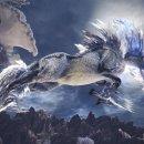 Monster Hunter: World - Iceborne, anteprima