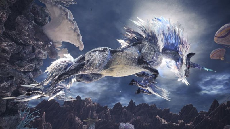 Monster Hunter World Iceborne Inx4Awq