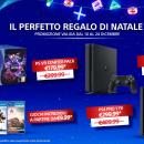 Offerte di Natale 2018 PlayStation, anche Spider-Man e God of War
