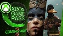 Xbox Game Pass: i migliori giochi di Dicembre 2018