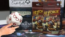Keyforge - Giochi da tavolo