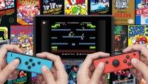 Nintendo Switch: i giochi NES attraverso il servizio online