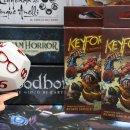 Keyforge: il Richiamo degli Arconti, il gioco di carte