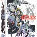 Metal Gear Solid: Konami annuncia... il Gioco da Tavolo!