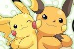 Pokémon GO, nuovi costumi per Raichu svelati da un leak - Notizia